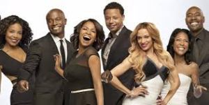 Best Man Holiday Cast Photo