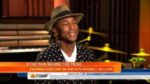 083013-music-pharrell-williams-today-show