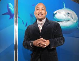 "FUBU Founder and ""Shark Tank"" Investor Daymond John"