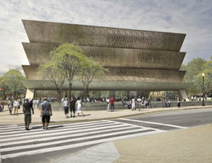 david adjaye smithsonian
