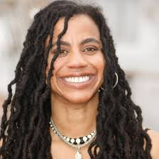 Award Winning Playwright and Professor Suzan-Lori Parks