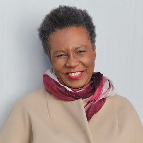 Professor and National Book Critics Circle Award Winner Claudia Rankine