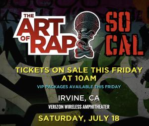 Art of Rap Festival