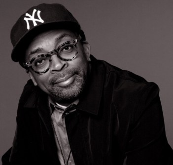 Spike Lee (photo via huffingtonpost.com)