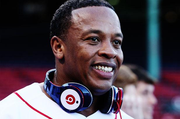 Dr. Dre (Getty Images)