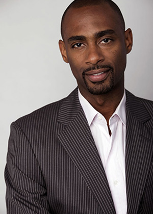 Macro CEO Charles King