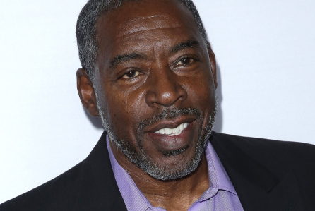 Ernie Hudson (Photo by Jim Smeal/BEI/REX Shutterstock (4728287bz)