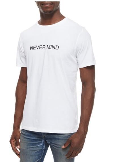 Rag & Bone Nevermind T