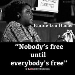Fannie Lou Hamer (photo via socialfeed.info)