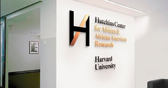 Hutchins Center at Harvard (photo via newsone.com)