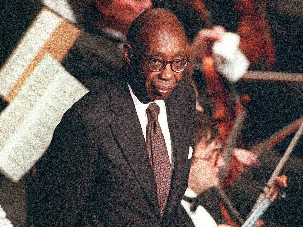 R.I.P. George Walker, 96, Trailblazing American Composer and Pulitzer Prize Winner