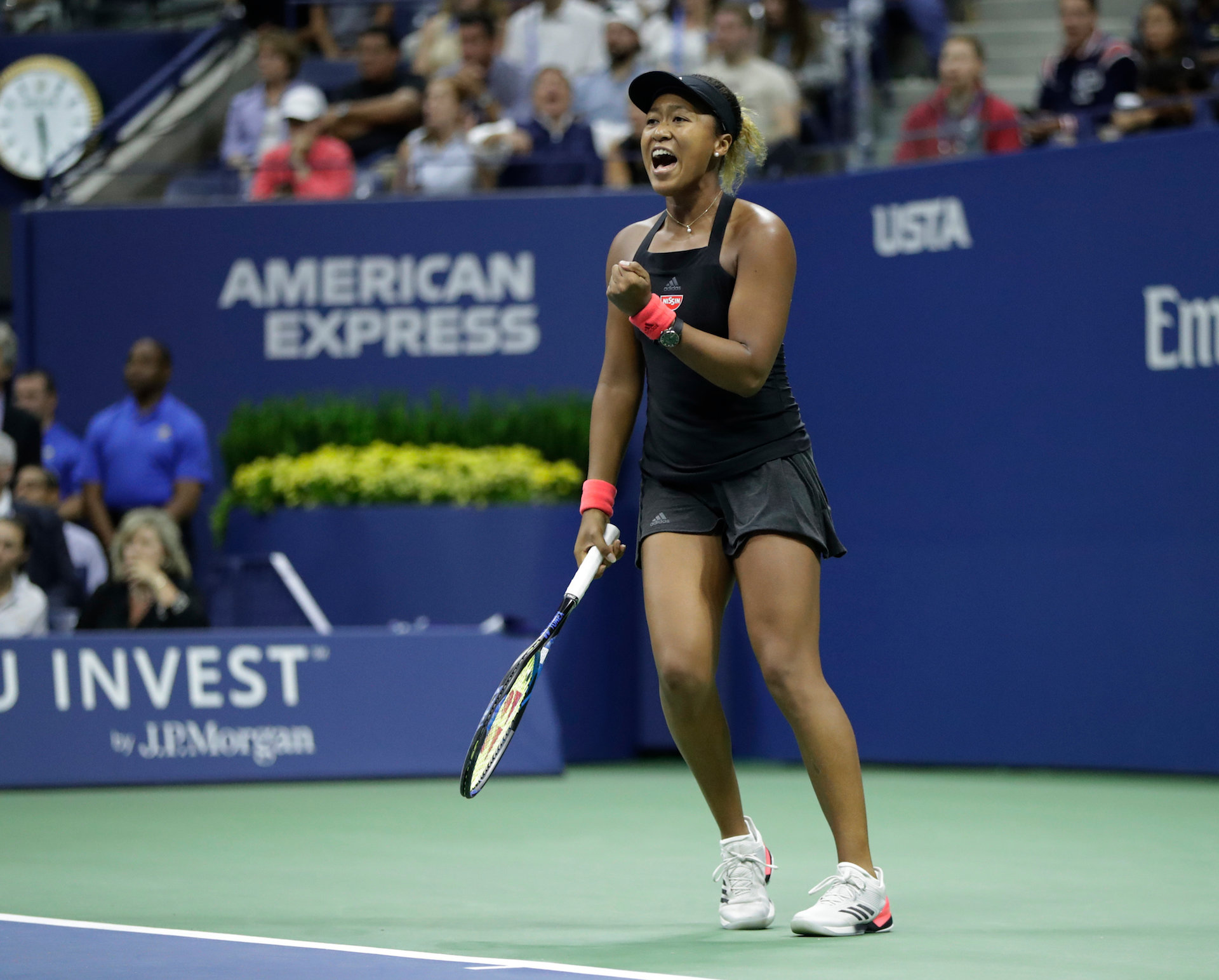 353ef3edd92d Tennis Star Naomi Osaka to Sign Adidas  Biggest Deal With a Woman Athlete  at  8.5M