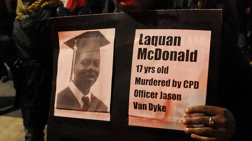 Chicago Police Officer Convicted of Second-Degree Murder in Shooting of Laquan McDonald