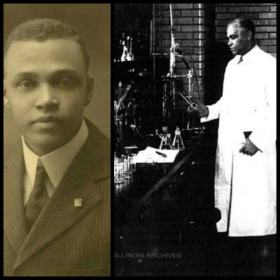 Dr. Saint Elmo Brady, 1st African American to Earn Ph.D. in Chemistry, Honored With a National Historic Chemical Landmark