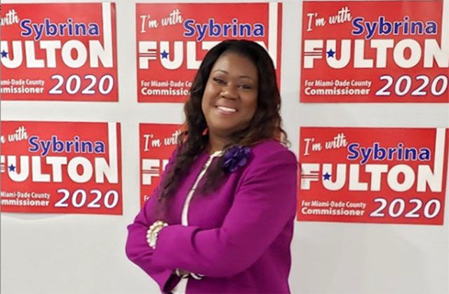 Sybrina Fulton, Trayvon Martin's Mother, to Run for Office in Florida