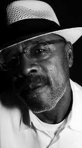 John Warner Smith Appointed Poet Laureate of Louisiana, 1st Black Man to Hold the Position