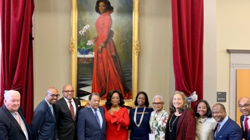 Oprah Winfrey Donates $13 million to Morehouse College