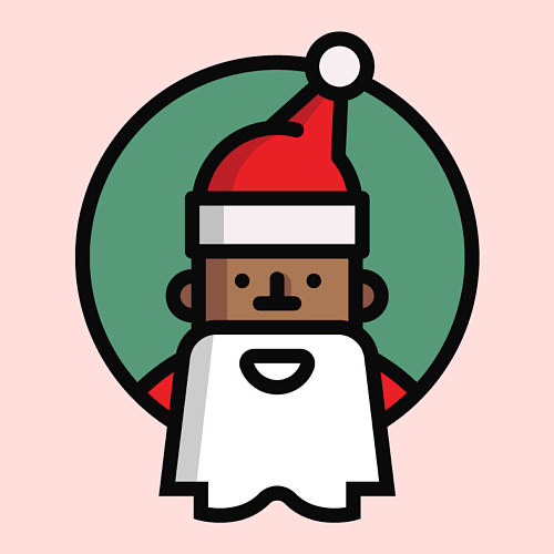 """Find Black Santa"" App Helps Families Locate Black Santas Across U.S. and Abroad"