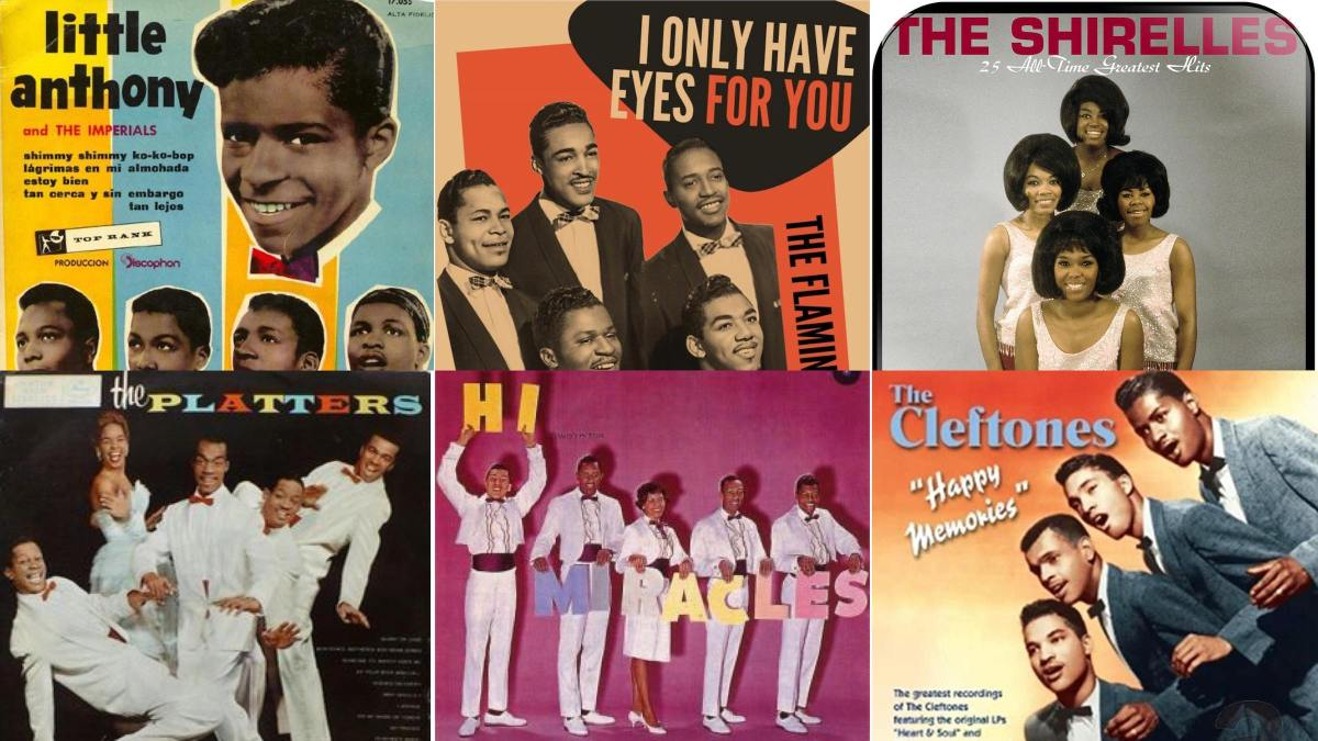 """MUSIC MONDAY: """"Twilight Time"""" – A Doo-Wop Collection (LISTEN)"""