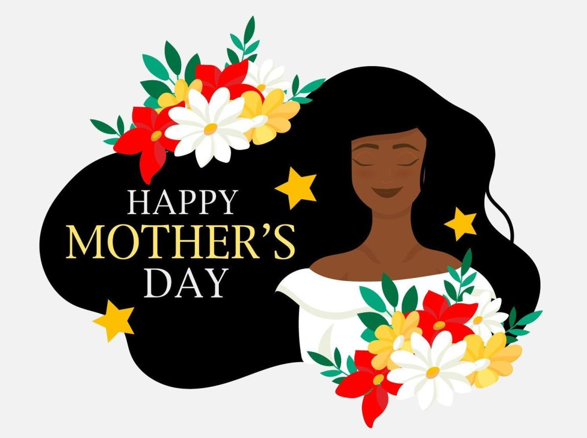 Good Black News Wishes You and Yours Happy Mother's Day 2021