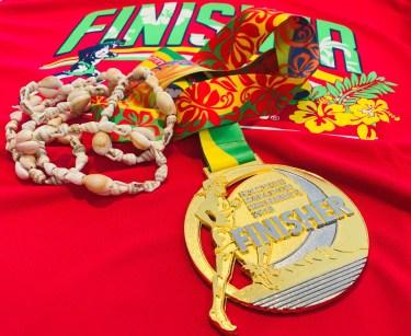【ランニング日記】ホノルルマラソン2018に参加してきました!