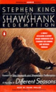 Review of The Shawshank Redemption by Stephen King