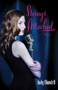 Strings Attached by Judy Blundell | Good Books And Good Wine
