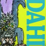 The Twits by Roald Dahl is a super short book. My copy is 76 pages and chock full of pictures. It's literally the perfect book for a second grader AND the perfect book for a readathon.