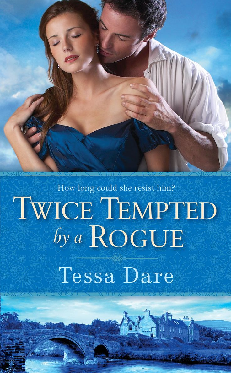 Twice Tempted by A Rogue by Tessa Dare Book Review