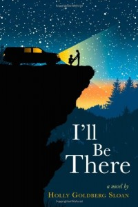 I'll Be There by Holly Goldberg Sloan Book Cover