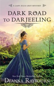 Dark Road To Darjeeling Deanna Raybourn Book Review