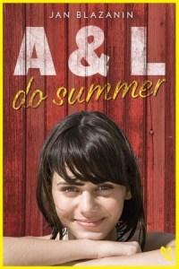A & L Do Summer Jan Blazanin Book Cover