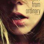 Miles From Ordinary by Carol Lynch Williamsis an incredibly short book, one of those reads you could easily finish in an afternoon, with short chapters as well.