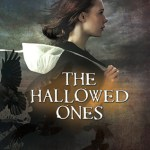 The Hallowed Ones by Laura Bickle is an excellent story featuring the vampires of yore, the scary suck all your blood kind.