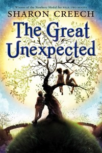 The Great Unexpected by Sharon Creech | Good Books And Good Wine