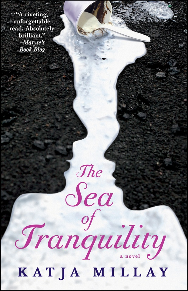 The Sea Of Tranquility | Katja Millay | Book Review