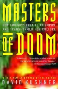 Masters Of Doom | David Kushner | Audiobook Review