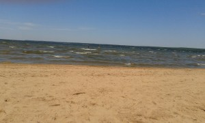 Sylvan Beach 2012