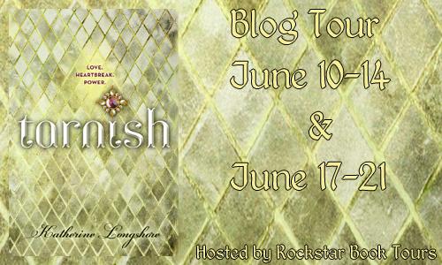 Tarnish Banner