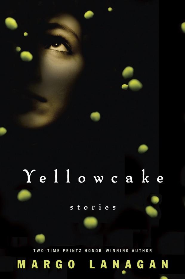 Yellowcake by Margo Lanagan | Good Books And Good Wine