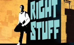 all the right stuff teaser