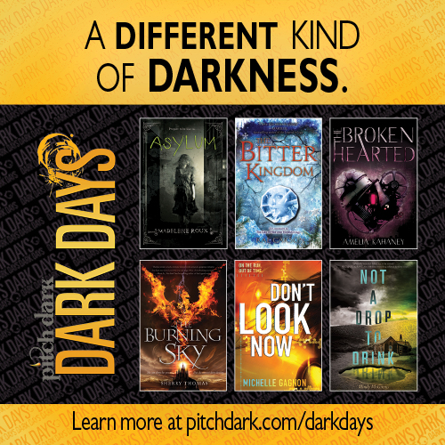 Dark Days Books