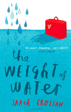The Weight Of Water | Sarah Crossan | Book Review