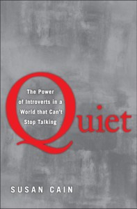 Quiet | Susan Cain | Audiobook Review