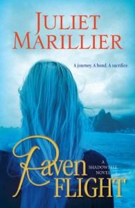 Raven Flight | Juliet Marillier | Book Review