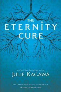 The Eternity Cure by Julie Kagawa | Good Books And Good Wine