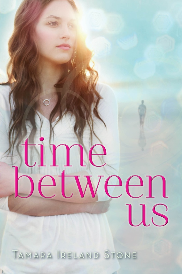 Time Between Us by Tamara Ireland Stone | Good Books And Good Wine