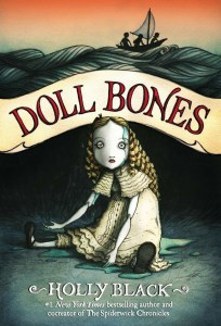 Doll Bones by Holly Black | Good Books And Good Wine