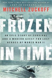 Frozen In Time | Mitchell Zuckoff | Audiobook Review