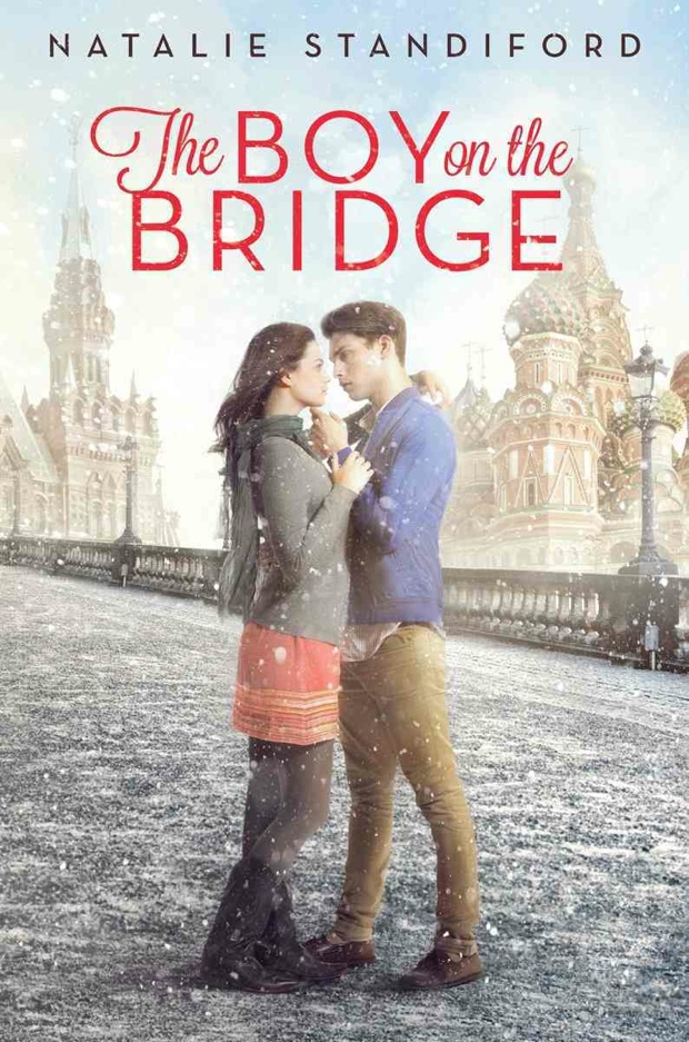 The Boy On The Bridge by Natalie Standiford   Good Books And Good WIne